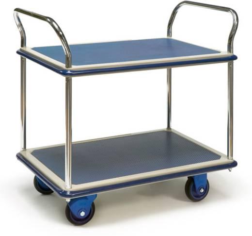 63-5100 Tischwagen Stahl Traglast (max.): 150 kg