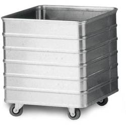 Image of 20300801 Kastenwagen Aluminium Traglast (max.): 200 kg
