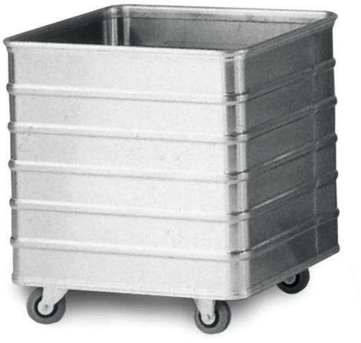 Kastenwagen Aluminium Traglast (max.): 200 kg 20300801