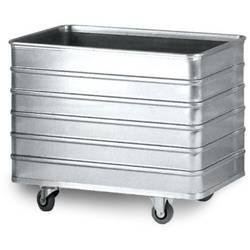 Image of 20300804 Kastenwagen Aluminium Traglast (max.): 200 kg