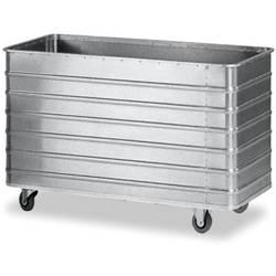Image of 20300811 Kastenwagen Aluminium Traglast (max.): 250 kg