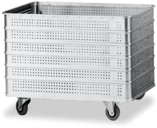 Kastenwagen Aluminium Traglast (max.): 200 kg 20300812