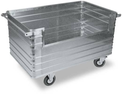 Kastenwagen Aluminium Traglast (max.): 400 kg 20380801