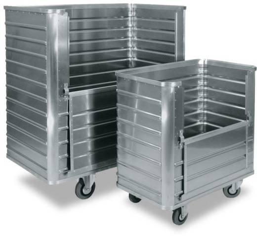 Kastenwagen Aluminium Traglast (max.): 300 kg 220350833
