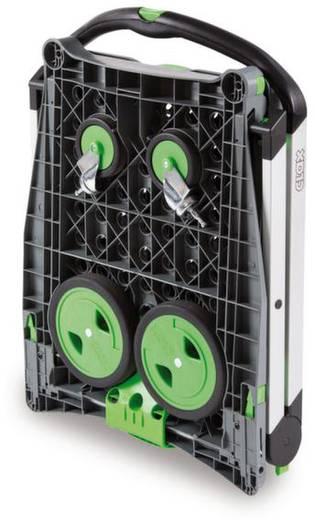 Klappmobil klappbar Aluminium, Kunststoff Traglast (max.): 60 kg 530-1000 530-1000