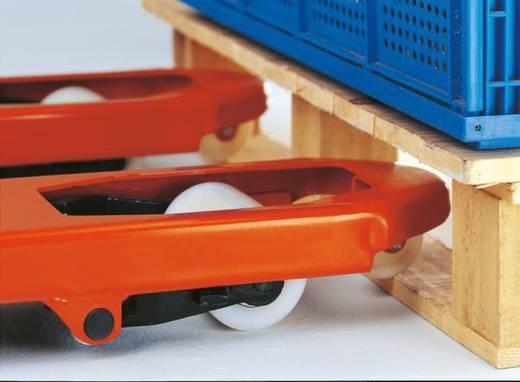 RapidLift 6/23000910510PPB Paletten-Hubwagen Tragkraft: 2500 kg