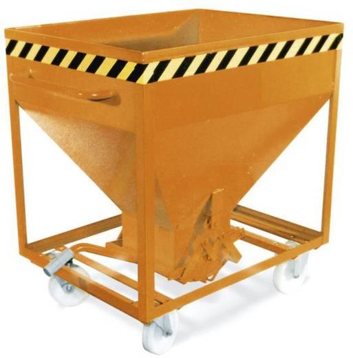 Silowagen Stahl Traglast (max.): 1350 kg SILOWAGEN TYP SR 6