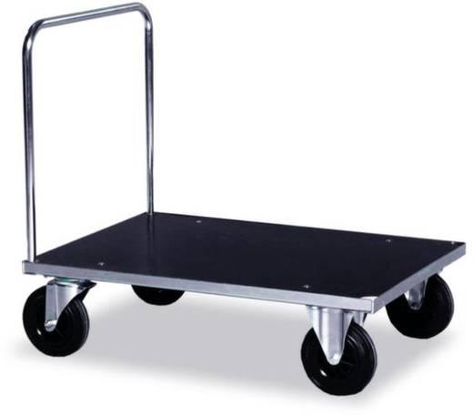 plattformwagen stahl verzinkt traglast max 500 kg rollcart 02 5997vz kaufen. Black Bedroom Furniture Sets. Home Design Ideas