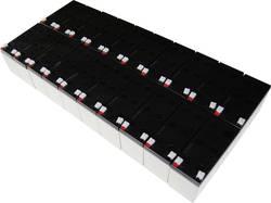 Náhradní akumulátor pro záložní zdroje (UPS) Conrad energy, vhodný pro Protect C 10000