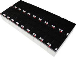 Náhradní akumulátor pro záložní zdroje (UPS) Conrad energy, vhodný pro Protect C 10000 BP