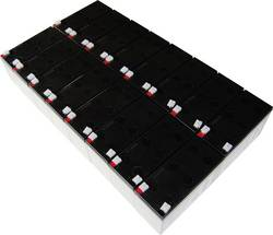Náhradní akumulátor pro záložní zdroje (UPS) Conrad energy, vhodný pro Protect C 2030 BP