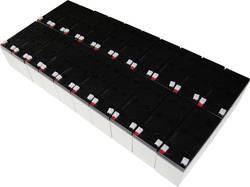 Náhradní akumulátor pro záložní zdroje (UPS) Conrad energy, vhodný pro Protect C 6000