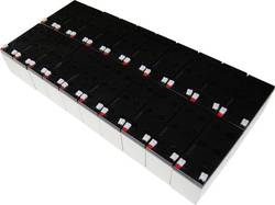 Náhradní akumulátor pro záložní zdroje (UPS) Conrad energy, vhodný pro Protect C 6000 R BP