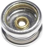 ESD-Druckknopf-Adapter TRU COMPONENTS DR-INF-SS-10 Druckknopfsockel 10 mm, Druckknopfsockel 10 mm
