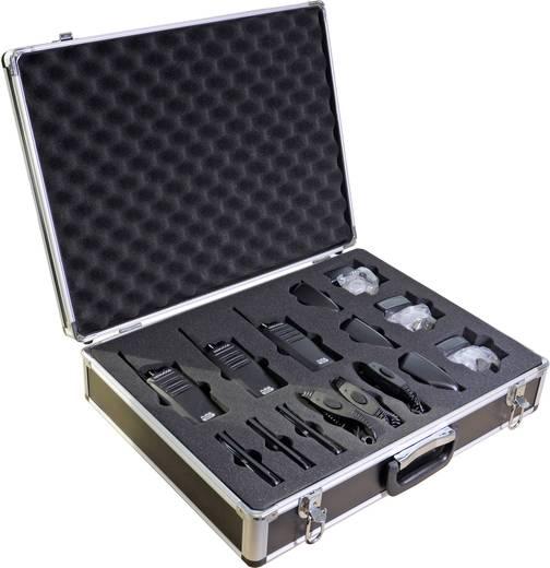 PMR-Handfunkgerät Kenwood ProTalk TK-3401D 3er Set