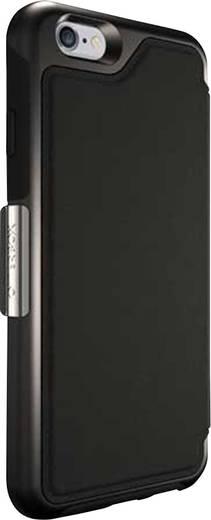 iPhone Flip Case Otterbox Strada Case Passend für: Apple iPhone 6, Schwarz