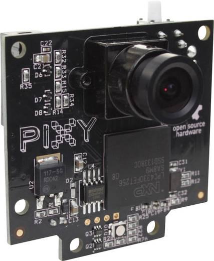 Pixy Pixy Cam Passend für (Arduino Boards): Arduino, Raspberry Pi, Banana Pi, pcDuino