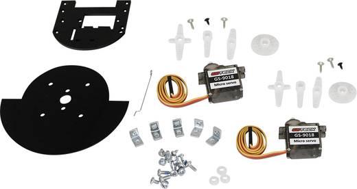Pixy Zubehör Linker Kit Passend für (Arduino Boards): pixy-cam
