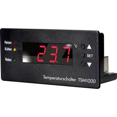 H-Tronic 1114470 TSM 1000 Temperaturschalter Baustein 12 V/DC -99 bis 850 °C Preisvergleich