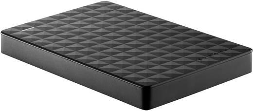 Seagate Expansion Portable Externe Festplatte 6.35 cm (2.5 Zoll) 500 GB Schwarz USB 3.0