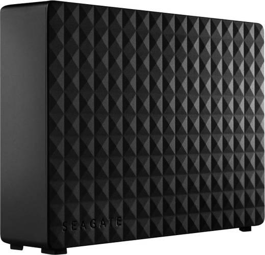Externe Festplatte 8.9 cm (3.5 Zoll) 5 TB Seagate Expansion Desktop Schwarz USB 3.0