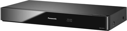Panasonic DMR-EX97CEGK DVD-Recorder HD DVB-C Tuner Schwarz