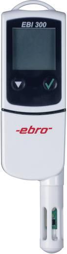 ebro EBI 300 TH Multi-Datenlogger Messgröße Luftfeuchtigkeit, Temperatur -30 bis 70 °C 0 bis 100 % rF Kalibriert