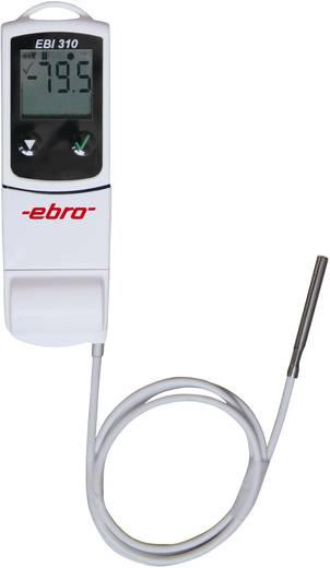 ebro EBI 310 DI Temperatur-Datenlogger Messgröße Temperatur -85 bis 75 °C Kalibriert nach ISO