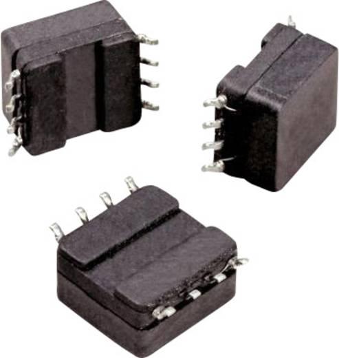 Würth Elektronik WE-SL 744206 Line-Filter bifilar SMD 60 µH 0.065 Ω 1600 Ω 2000 mA 1 St.