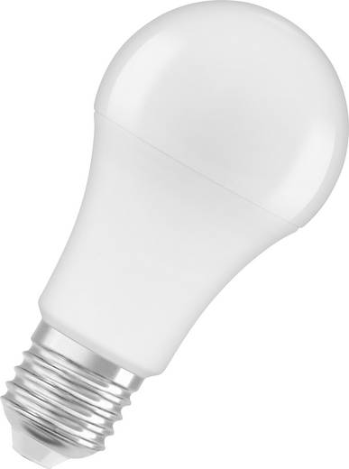 OSRAM LED E27 Glühlampenform 14.5 W = 100 W Neutralweiß (Ø x L) 62 mm x 126 mm EEK: A+ 1 St.