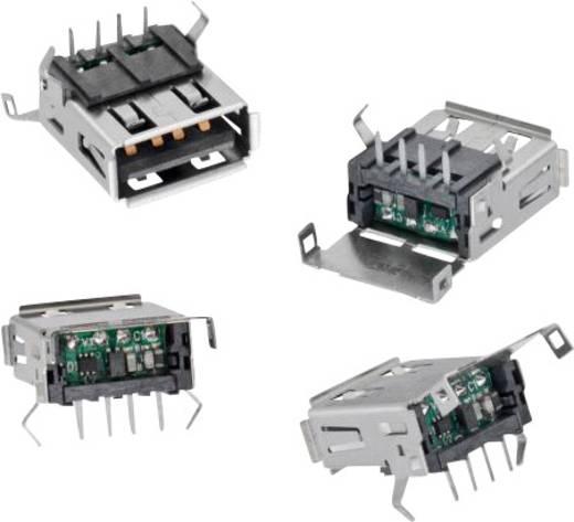 USB EMI-Filter 5 V (L x B x H) 14.5 x 14.5 x 6.8 mm Würth Elektronik WE-EPLE 8492121 1 St.