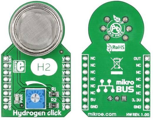 Entwicklungsboard MikroElektronika MIKROE-1629