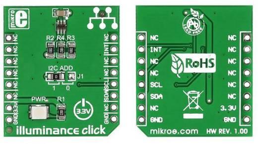Entwicklungsboard MikroElektronika MIKROE-1688