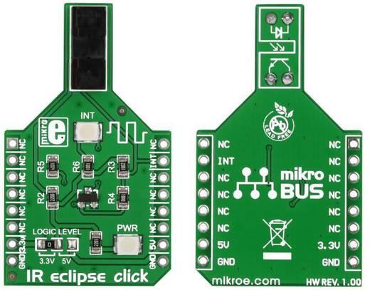 Entwicklungsboard MikroElektronika MIKROE-1711