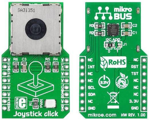 Entwicklungsboard MikroElektronika MIKROE-1506