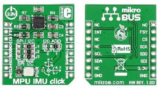 Entwicklungsboard MikroElektronika MIKROE-1577