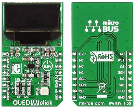 Entwicklungsboard MikroElektronika MIKROE-1649
