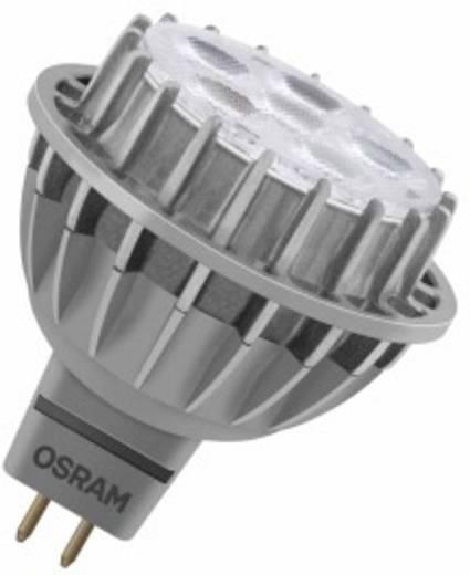 OSRAM LED EEK A+ (A++ - E) GU5.3 Reflektor 7.5 W = 50 W Neutralweiß (Ø x L) 50 mm x 51 mm 1 St.