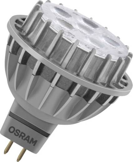 OSRAM LED GU5.3 Reflektor 7.5 W = 50 W Neutralweiß (Ø x L) 50 mm x 51 mm EEK: A+ 1 St.