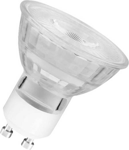 OSRAM LED GU10 Reflektor 3.2 W = 35 W Warmweiß (Ø x L) 50 mm x 53 mm EEK: A+ 1 St.