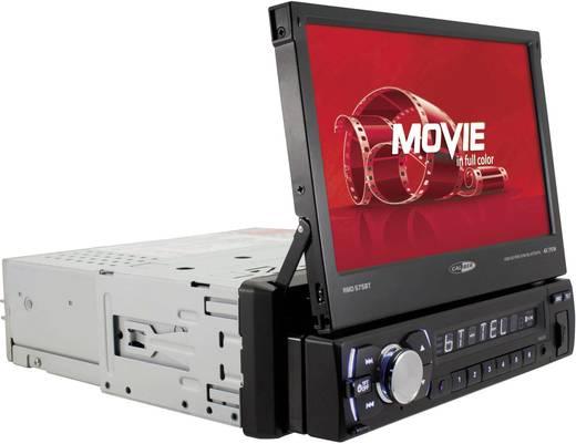 Caliber Audio Technology RMD-575BT Moniceiver Anschluss für Lenkradfernbedienung, inkl. Fernbedienung, Bluetooth®-Freisp