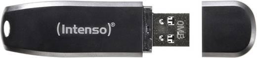Intenso Speed Line USB-Stick 64 GB Schwarz 3533490 USB 3.0
