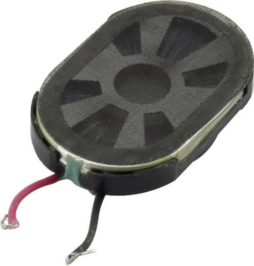 Miniatur Lautsprecher Geräusch-Entwicklung: 88 dB 1.20 W 1365787 1 St.