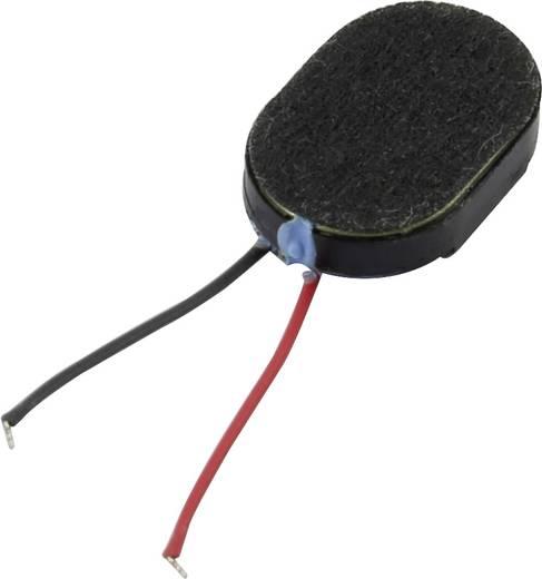 Miniatur Lautsprecher Geräusch-Entwicklung: 88 dB 1365789 1 St.