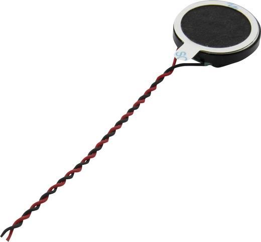 1365790 Miniatur Lautsprecher Geräusch-Entwicklung: 90 dB 1 St.