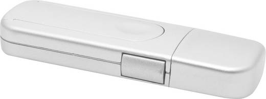 USB Portblocker Silber Digitus DA-74011