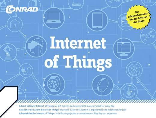 Der Adventskalender für das Internet der Dinge