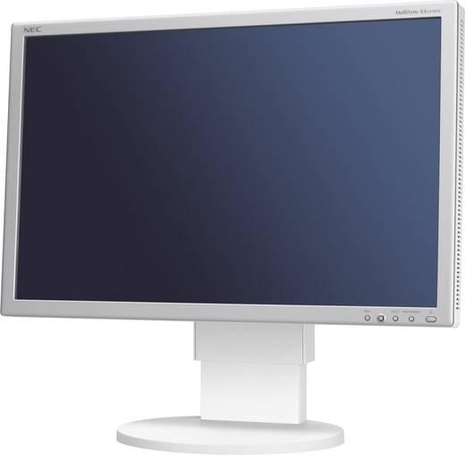 lcd monitor refurbished 55 9 cm 22 zoll nec ea221wm. Black Bedroom Furniture Sets. Home Design Ideas