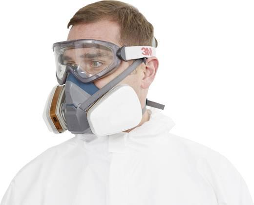 Atemschutz Halbmaske ohne Filter Größe: S 3M 6501 70071668100
