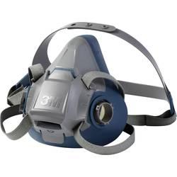 Image of 3M 6501 70071668100 Atemschutz Halbmaske ohne Filter Größe: S